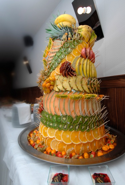 Foto - catering